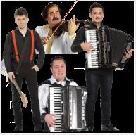 Muzicanti nunta Cluj