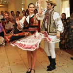 dansatori muzica populara nunta cluj