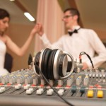 sonorizare profesionala nunta cluj