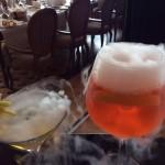 cocktail bar mobil - nunta cluj