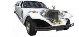 limuzina nunta cluj - excalibur