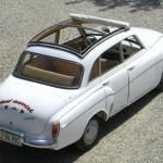 limuzina cluj - wartburg