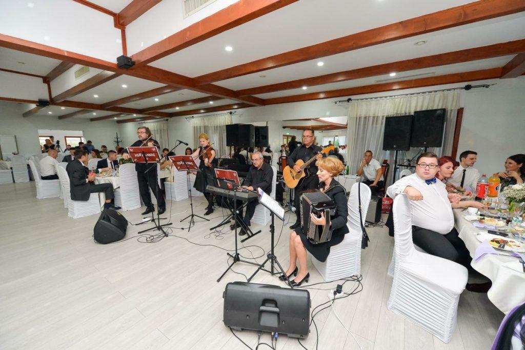 trupa muzica nunta
